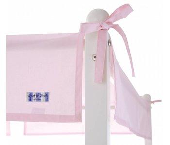 """Annette Frank Betthimmel """"Baldachin"""" rosa 90 x 200 cm"""
