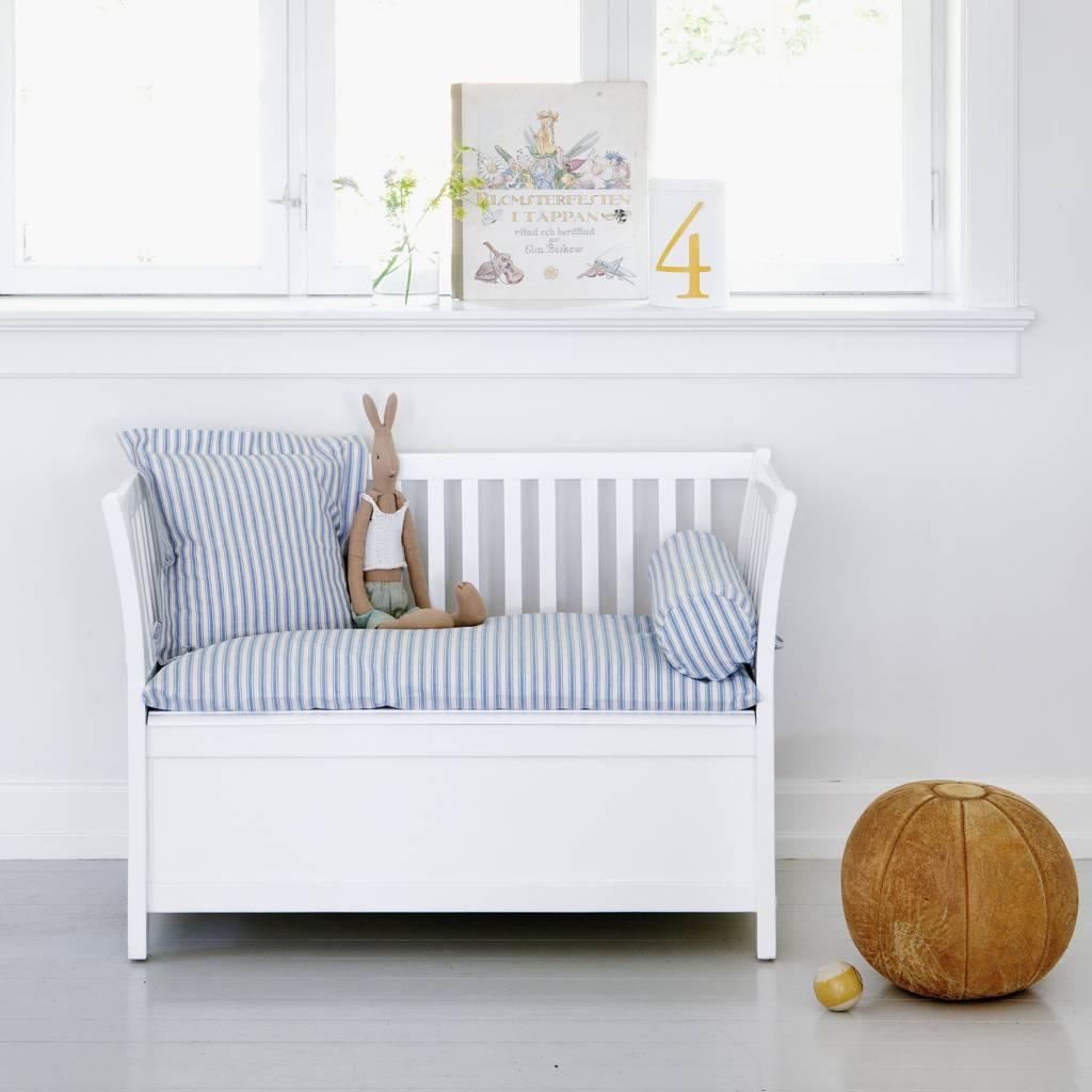 oliver furniture sitzgruppe mit truhenbank. Black Bedroom Furniture Sets. Home Design Ideas