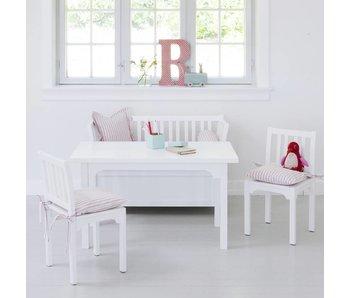 Oliver Furniture Kleine Sitzgruppe komplett