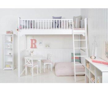 Oliver Furniture Umbausatz Etagenbett zum hohen Bett
