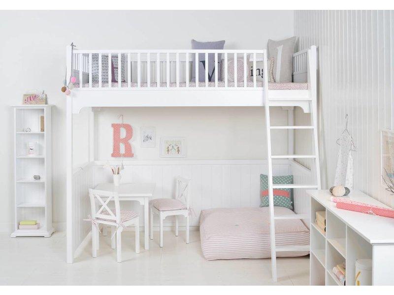 oliver furniture umbau einzelbett zum hochbett. Black Bedroom Furniture Sets. Home Design Ideas