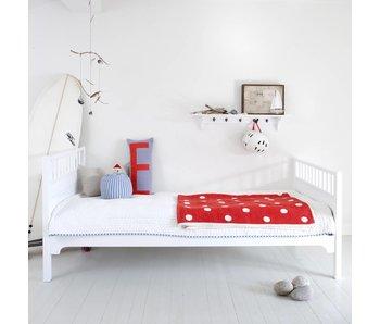 Oliver Furniture Umbau Juniorbett-Einzelbett