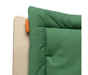Leander Sitzkissen für den Leander Hochstuhl, Cactus grün