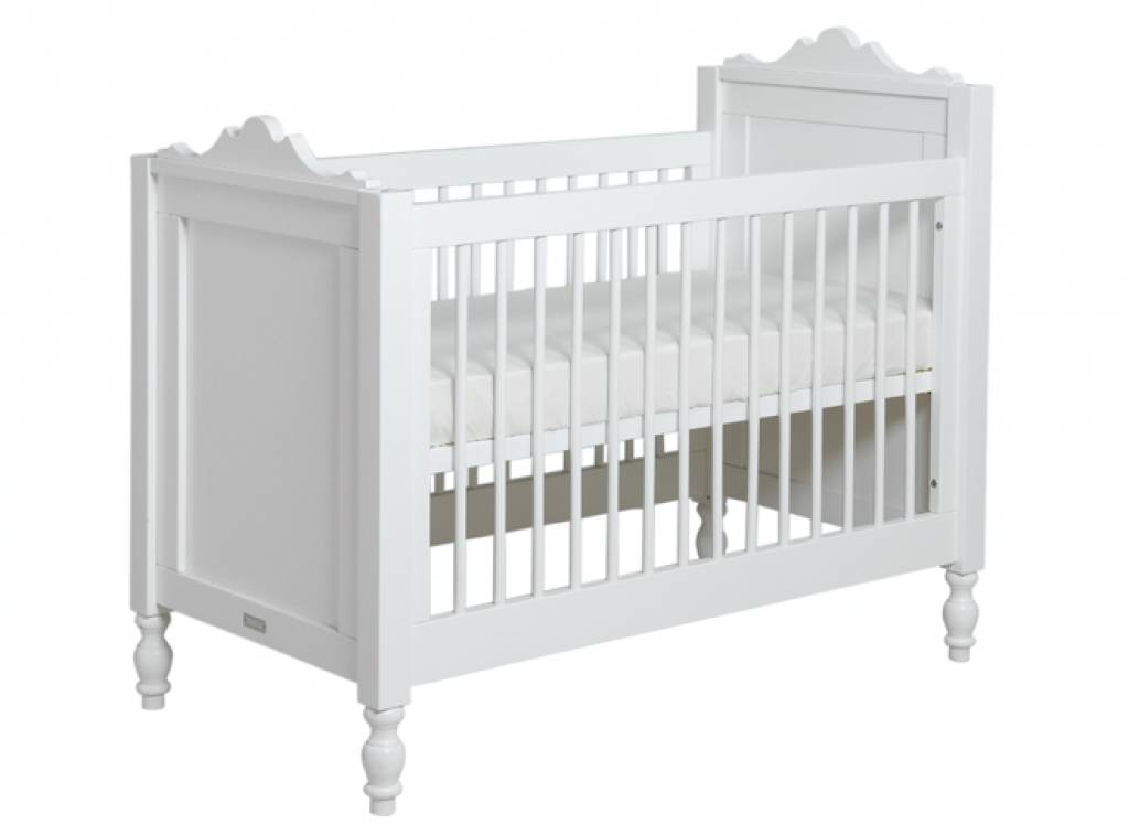 bopita cot bett belle 70 x 140. Black Bedroom Furniture Sets. Home Design Ideas