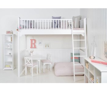 Oliver Furniture Umbausatz Halbh. Bett zum hohen Bett