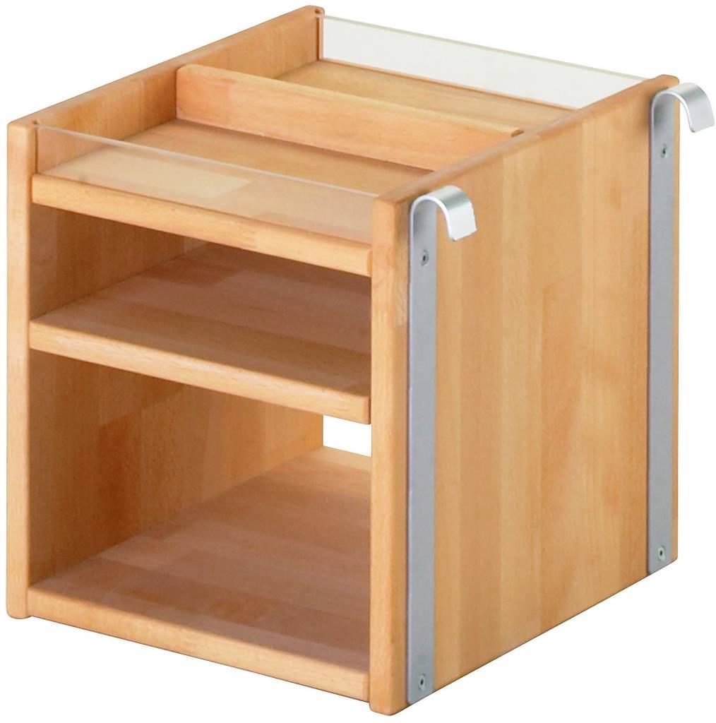 haba matti h ngeregal schreibtisch buche. Black Bedroom Furniture Sets. Home Design Ideas