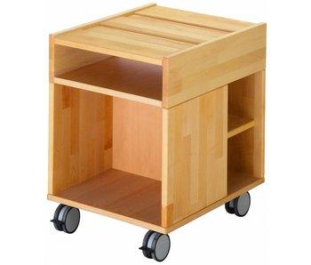 haba matti jugendzimmer buche natur. Black Bedroom Furniture Sets. Home Design Ideas
