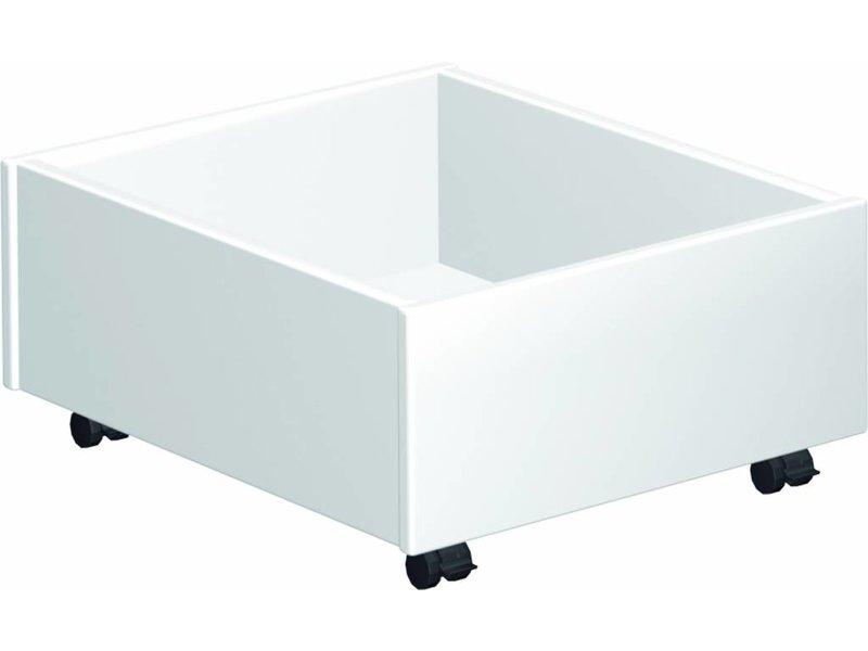 haba matti rollwagen weiss f r schr nke. Black Bedroom Furniture Sets. Home Design Ideas