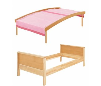 haba matti m dchenzimmer in buche natur. Black Bedroom Furniture Sets. Home Design Ideas