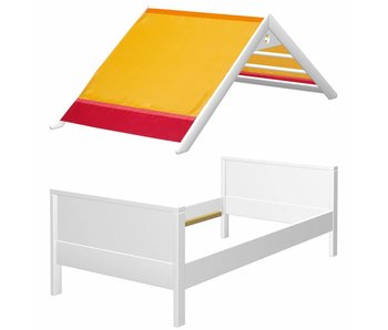 haba matti kinderm bel wei f r jungen. Black Bedroom Furniture Sets. Home Design Ideas