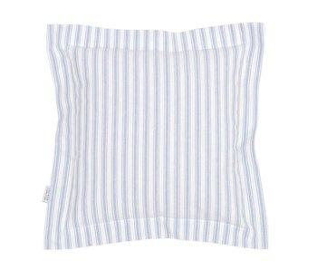 Oliver Furniture Kissen Blaue Streifen