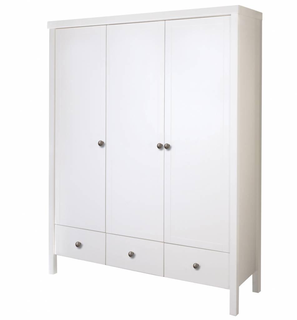 annette frank gro er kleiderschrank nuevo. Black Bedroom Furniture Sets. Home Design Ideas
