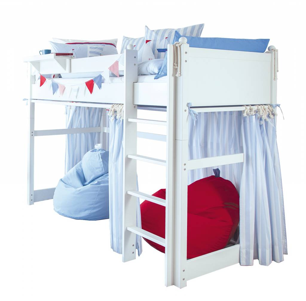 annette frank hochbett. Black Bedroom Furniture Sets. Home Design Ideas