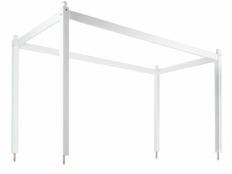 Annette Frank Betthimmelaufsatz 110 cm