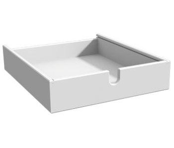 Haba Matti Schublade für Schreibtisch weiß