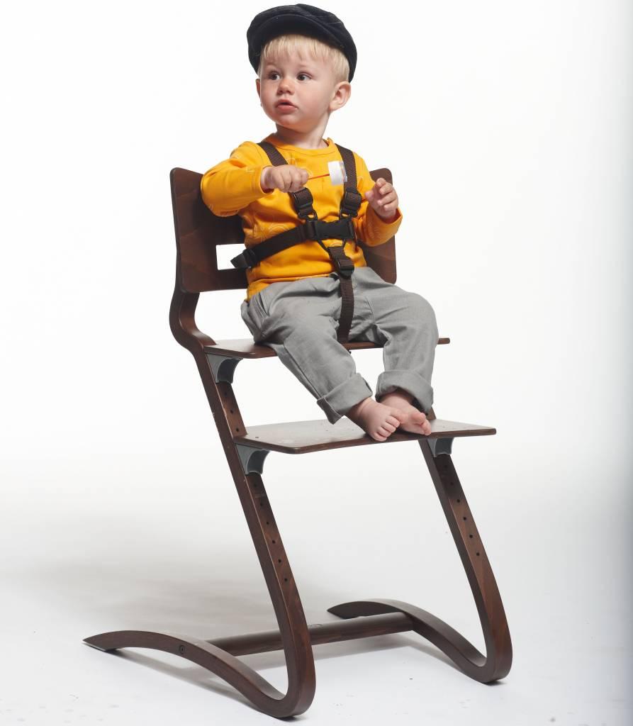 leander sicherheitsgurt f r den leander hochstuhl. Black Bedroom Furniture Sets. Home Design Ideas