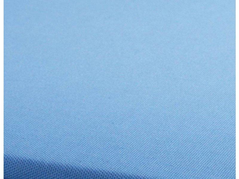 Annette Frank Rückwand Canvas hellblau 200 x 120 cm