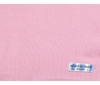 Annette Frank Rückwand Canvas rosa 200 x 120 cm