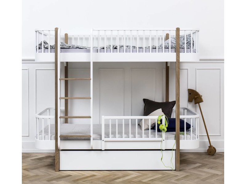 Etagenbett Oliver Furniture : Oliver furniture babybett genial hochbett