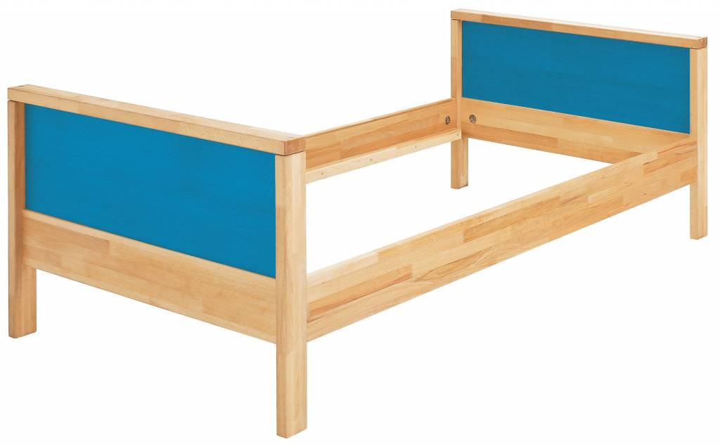 haba matti bett 200 x 100 cm buche. Black Bedroom Furniture Sets. Home Design Ideas
