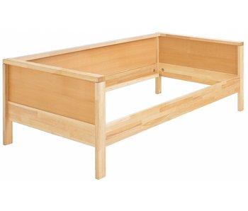Haba Matti Aufrüstsatz Couchversion Bett natur