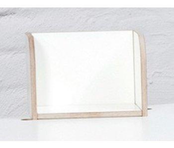 Pure Position Bücherboard T3 weiß