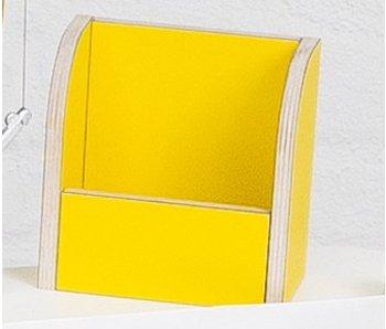 Pure Position Zettelbox T2 gelb