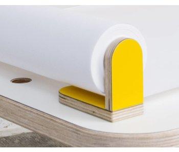 Pure Position Zeichenrolle mit Aufnahme gelb