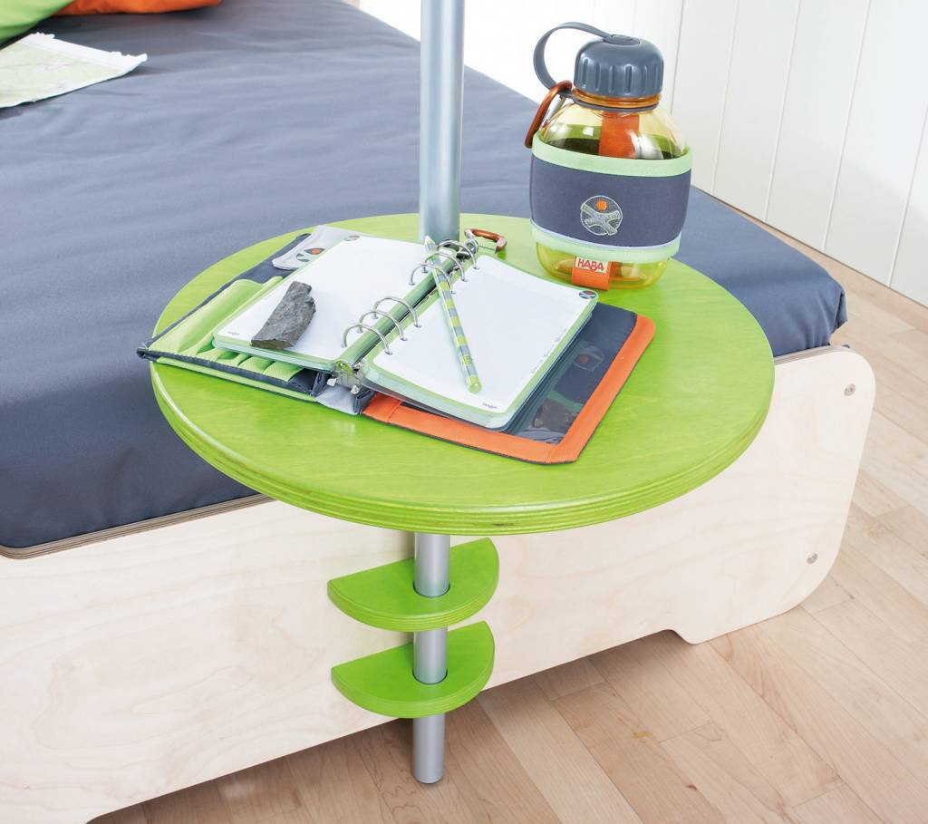 haba terra kids bett expedition. Black Bedroom Furniture Sets. Home Design Ideas