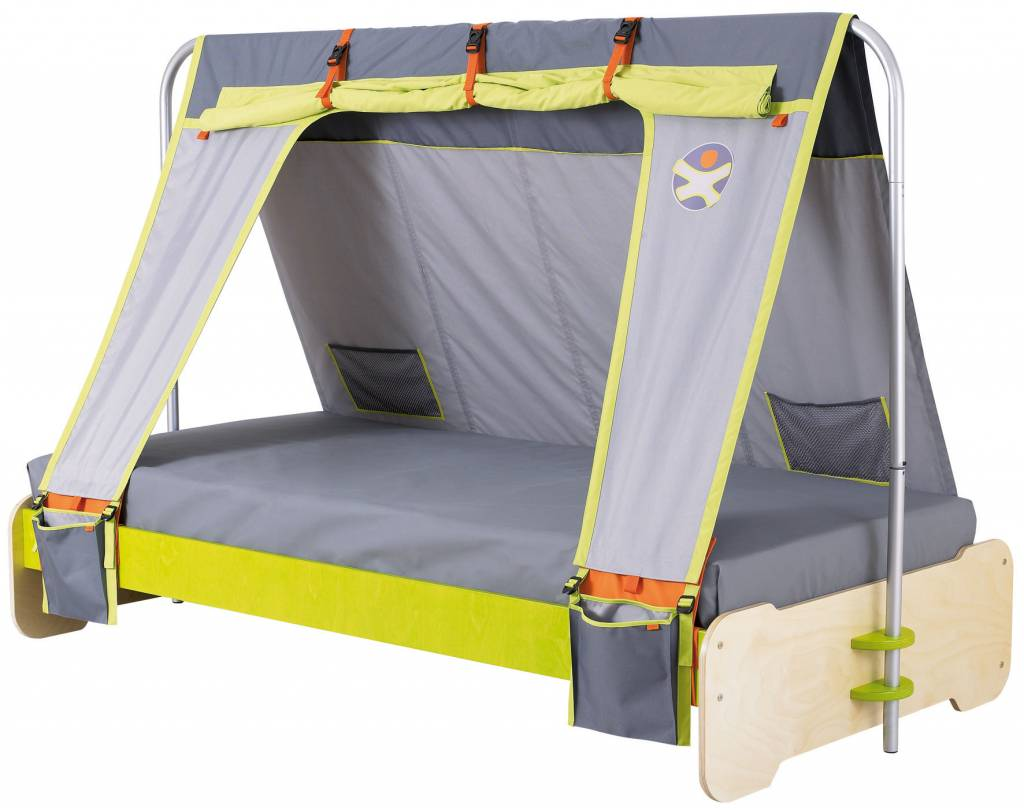 Haba Zelt Bett : Haba terra kids bett expedition romy kindermoebel