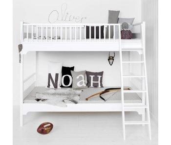 Oliver Furniture Umbau Halbh. Bett zum Etagenbett