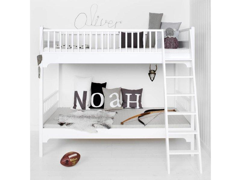 oliver furniture umbau halbh bett zum etagenbett. Black Bedroom Furniture Sets. Home Design Ideas