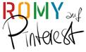 ROMY-Kindermöbel Pinterest