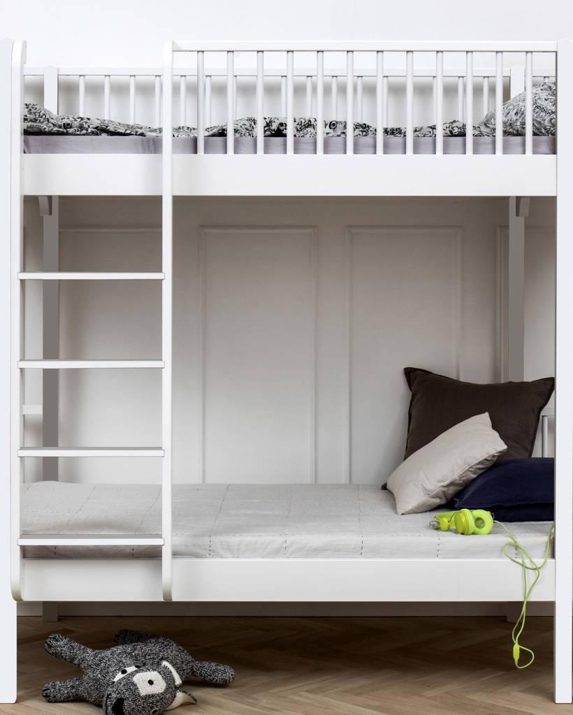oliver furniture umbau vom halbhohen bett zum etagenbett. Black Bedroom Furniture Sets. Home Design Ideas