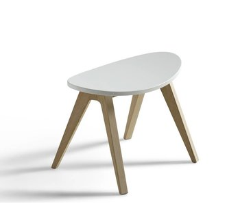 Oliver Furniture Wood PingPong Hocker