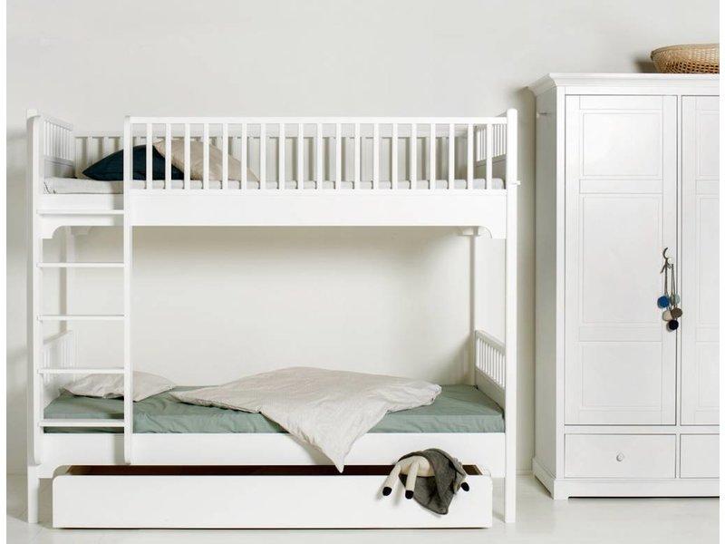 Oliver Furniture Etagenbett : Oliver furniture halbhohes hochbett inkl spielvorhang rosa