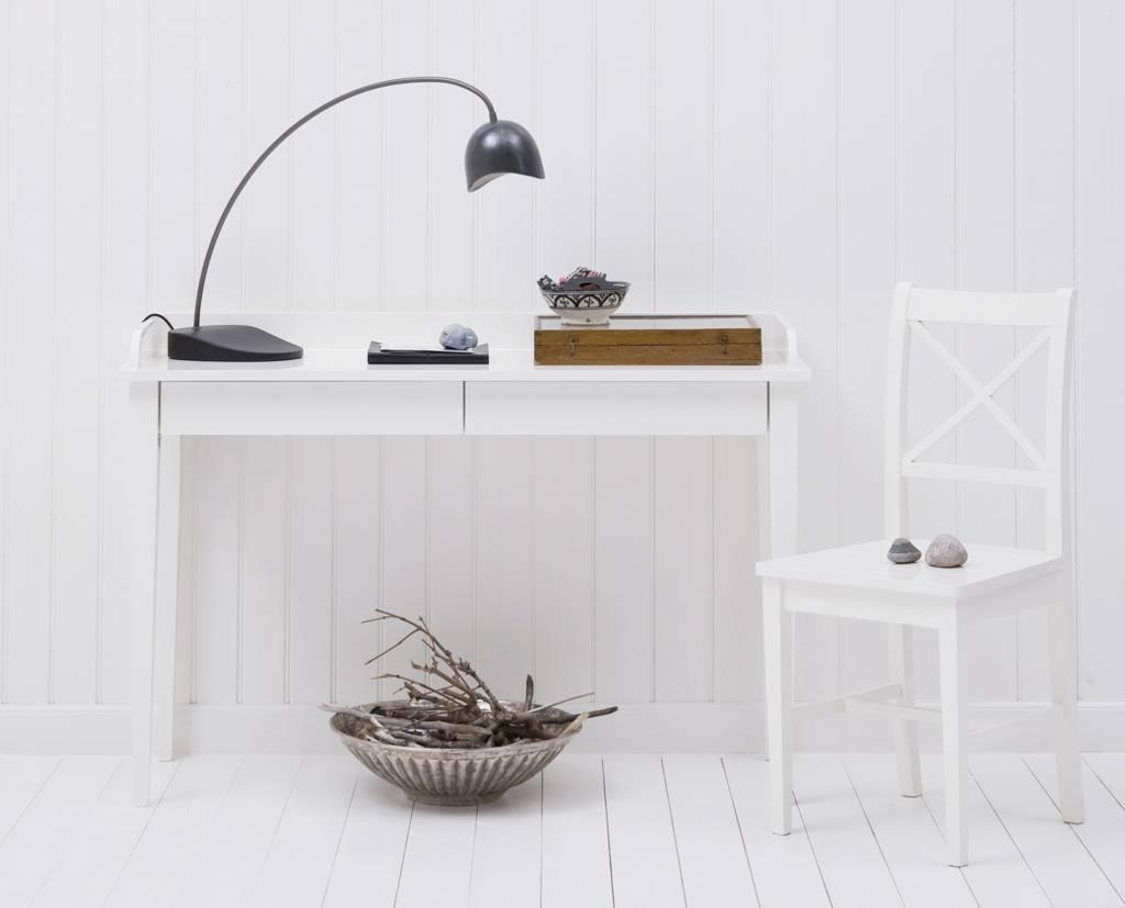 oliver furniture konsolentisch wei. Black Bedroom Furniture Sets. Home Design Ideas