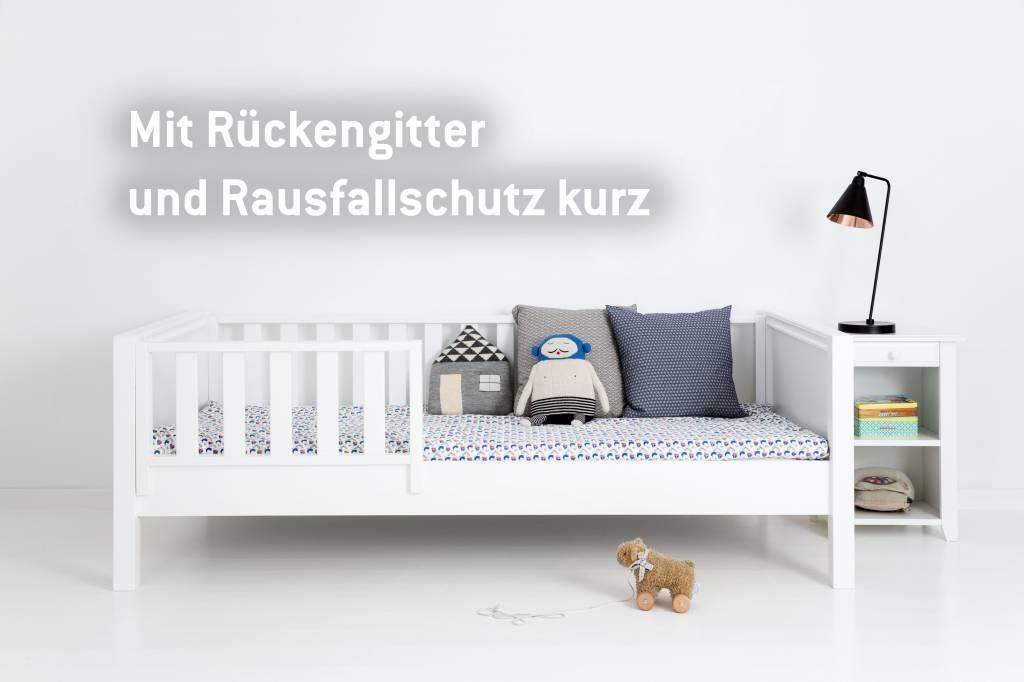 sanders fanny himmelbett 90 x 200. Black Bedroom Furniture Sets. Home Design Ideas