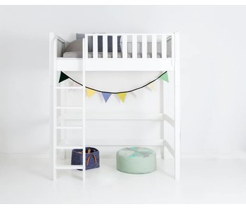 sanders fanny etagenbett 90 x 200. Black Bedroom Furniture Sets. Home Design Ideas