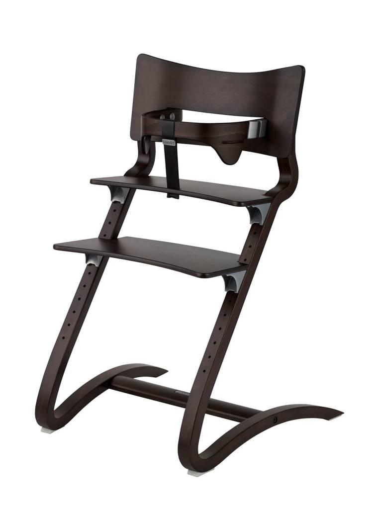 leander hochstuhl walnuss. Black Bedroom Furniture Sets. Home Design Ideas