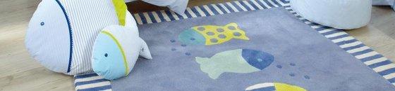 Tapeten + Teppiche
