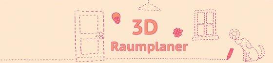 3D Raumplaner