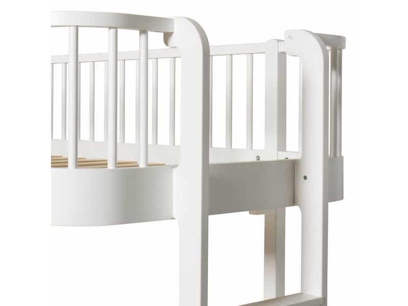Etagenbett Oliver Furniture : Wood mini babybett und kinderbett oliver furniture