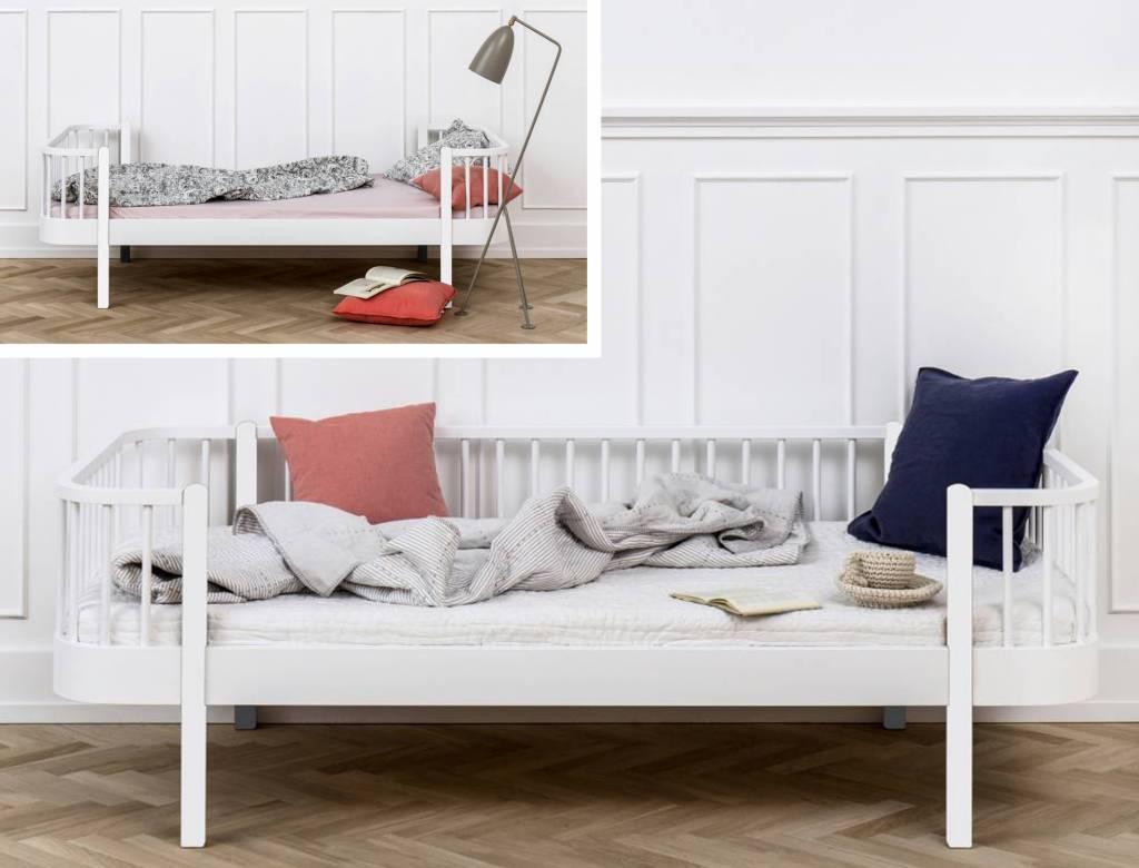 oliver furniture umbausatz vom einzelbett zum bettsofa. Black Bedroom Furniture Sets. Home Design Ideas