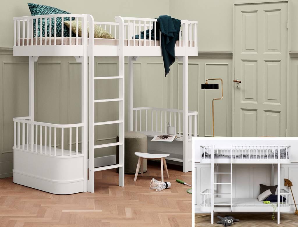 Ticaa Etagenbett Erni : Kinder etagenbett fa r junge und madchen asoral kinderhochbett