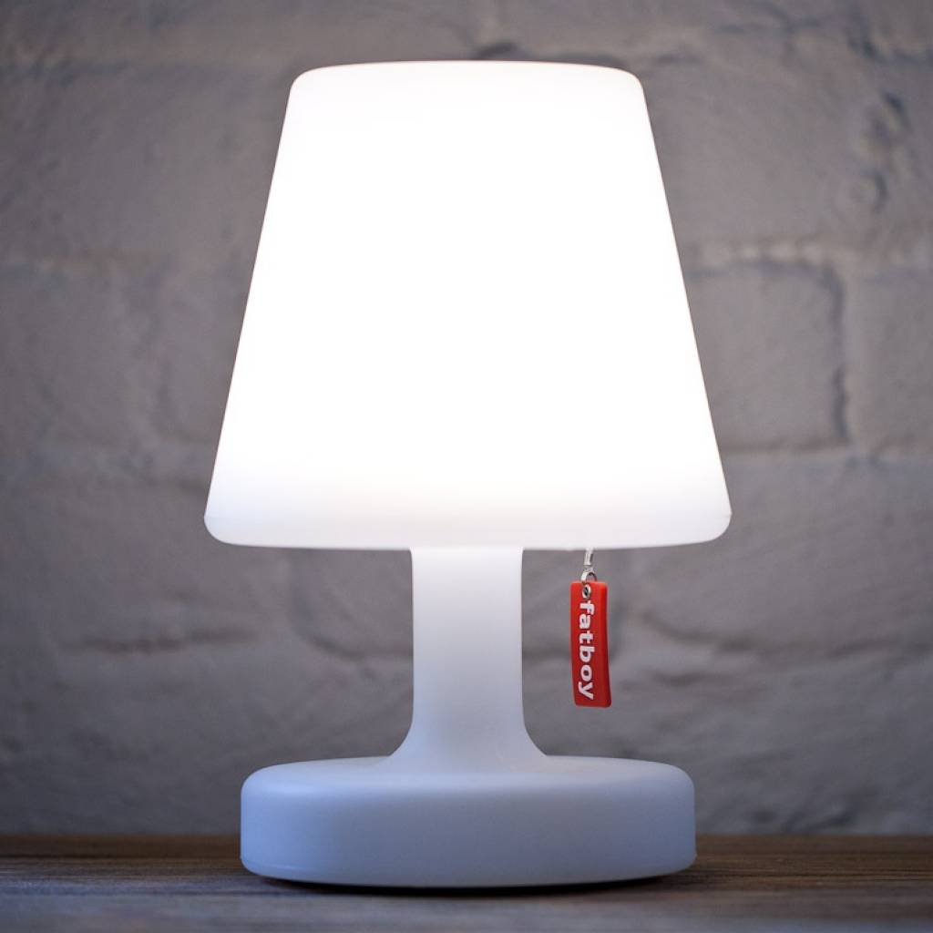 Fatboy edison the petit lamp ii worldwide original online store - Lampe fatboy bordeaux ...