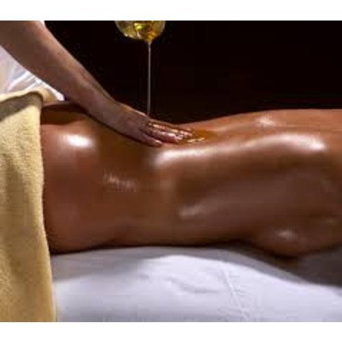 Ayurveda Abyangha Massage