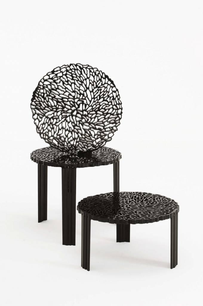 Kartell T-Table by Patricia Urquiola, 2 Größen
