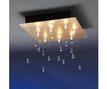 Escale Crystal Rain, Deckenleuchte