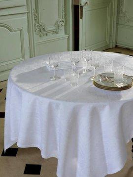 Garnier Thiebaut Nappe Medecis Blanc
